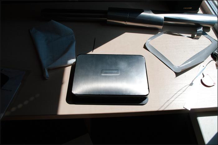 Как сделать из ноутбука-роутер