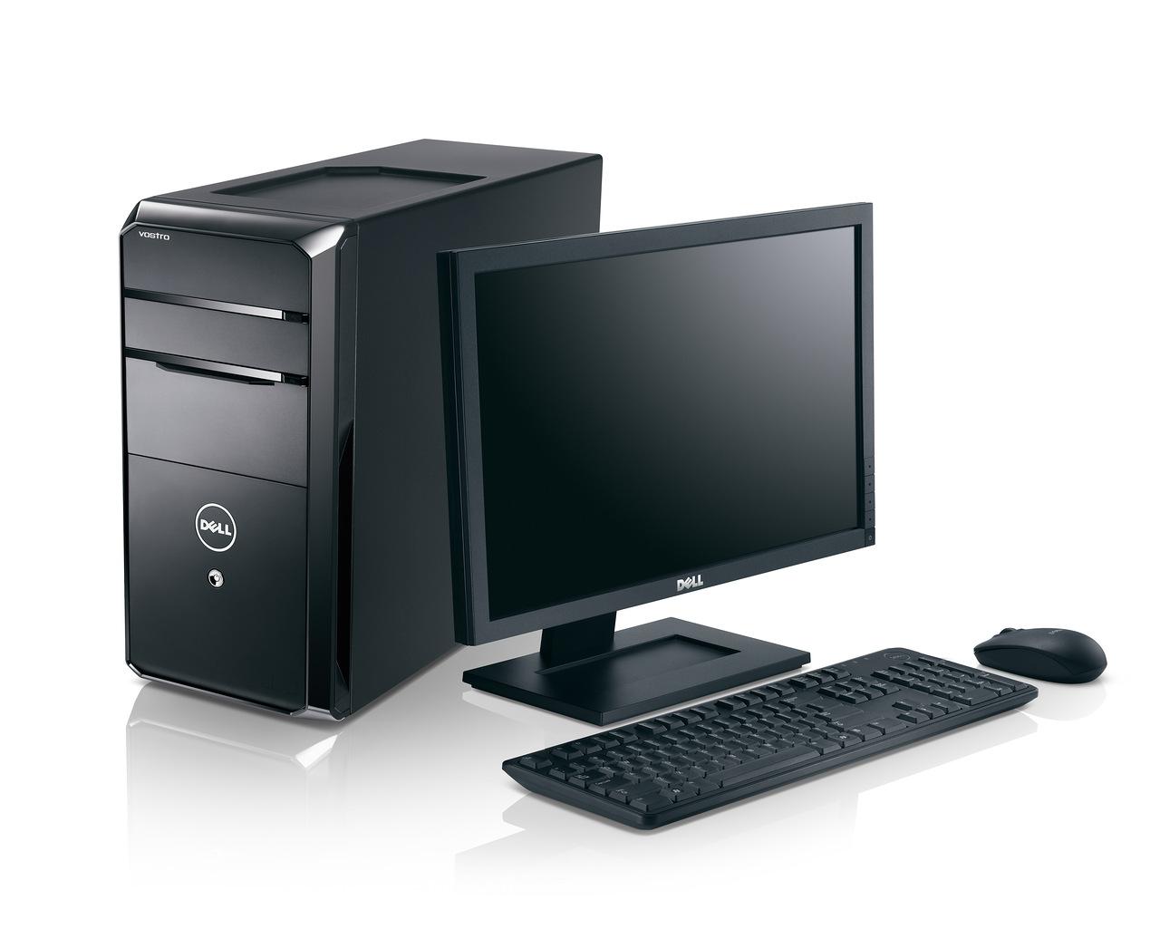 Компьютер vostro 470 доступен российским